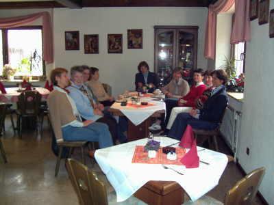Hohensyburg casino restaurant buffet